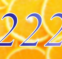 Значение числа 222: как узнать, в чем таится его смысл?