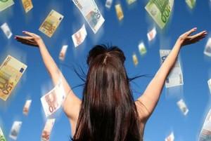 успех и деньги