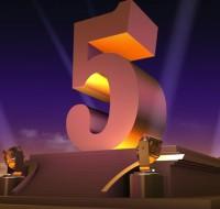 Цифра 5 в нумерологии означает преодоление любых трудностей