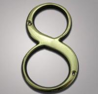 Цифра 8 в нумерологии означает знак бесконечности