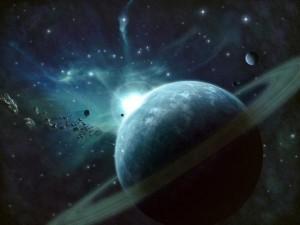 сатурн в натальной карте