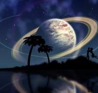 Сатурн в синастрии в соединении с разными планетами
