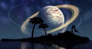 сатурн в синастрии