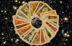 Правдивый расклад на картах таро на ближайшее будущее на 3 карты