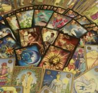 Сочетание карт таро друг с другом: правила их толкования