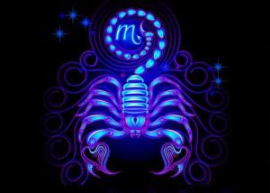 талисманы и обереги для скорпиона мужчины