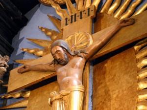 Молитва животворящему кресту от порчи для изменений к лучшему