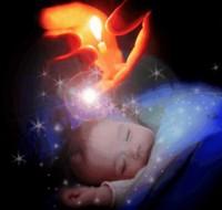Молитвы от сглаза детям в разных религиях