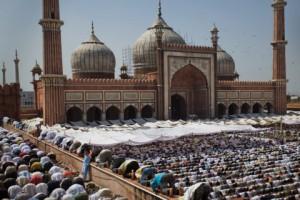 Мусульманская молитва от сглаза, от порчи, защищающая от зла
