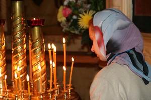 Отчитка от порчи молитвами в церкви для устранения негативного воздействия