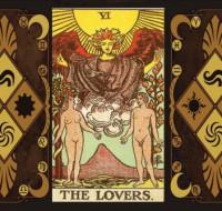 Карта таро Влюбленные: значение Старшего Аркана в раскладах